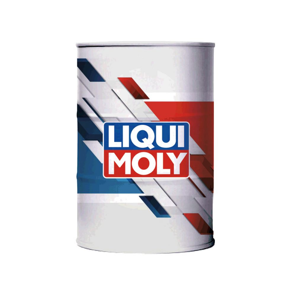 Моторное масло LIQUI MOLY НС Molygen New Generation 10W-40, 60л