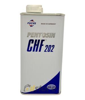 Жидкость ГУР Pentosin CHF 202, 1л