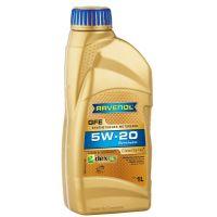 Моторное масло RAVENOL GFE SAE 5W-20 (1л)
