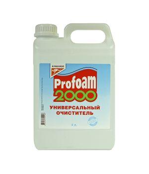 Очиститель универсальный Profoam 2000, 4л