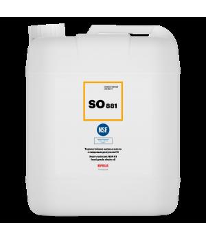 Термостойкое цепное масло Efele SO-881, 5л