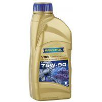 Трансмиссионное масло RAVENOL VSG SAE 75W-90 ( 1л) new