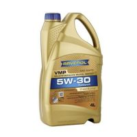 Моторное масло RAVENOL VMP SAE 5W-30, 4л