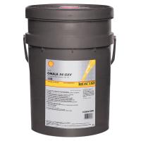 Редукторное масло Shell Omala S4 GXV 150, 20л
