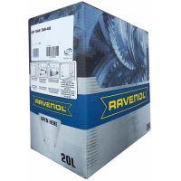 Моторное масло RAVENOL VST SAE 5W-40, 20л ecobox