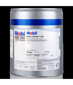 Компрессорное масло Mobil Rarus 829, 20л
