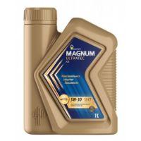 Моторное масло Rosneft Magnum Ultratec A5 5W-30, 1л