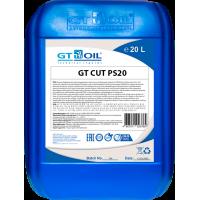 Смазочно-охлаждающая жидкость GT OIL GT CUT PS 20, 20л