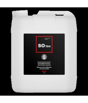 Вакуумная жидкость EFELE SO-704, 5кг