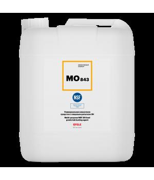 Универсальное масло NSF 3H Efele MO-843, 20л