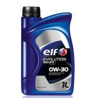 Моторное масло ELF Evolution 900 FT 0W-30, 1л