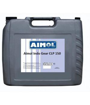 Редукторное масло AIMOL Indo Gear CLP 150, 20л