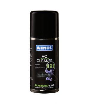 Очиститель системы кондиц. AIMOL AC Cleaner Potpourri, 150мл (аэрозоль)