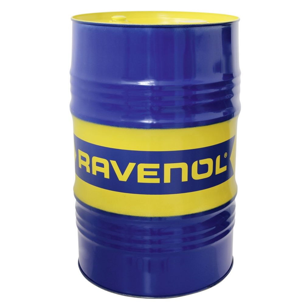 Моторное масло RAVENOL Expert SHPD SAE 10W-40, 208л