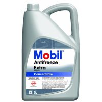 Антифриз Mobil Antifreeze Extra, 5л