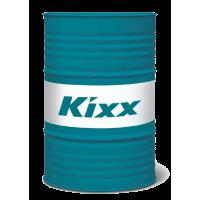Трансмиссионное масло Kixx Geartec GL-4 80W-90, 200л (RUS)