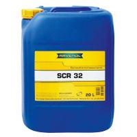 Компрессорное масло RAVENOL Kompressorenoel Screew SCR 32 (20л) new