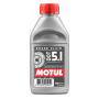 Тормозная жидкость MOTUL DOT 5.1 Brake Fluid, 0,5 л.