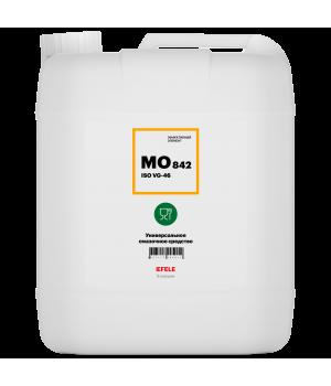 Белое масло с пищевым допуском Efele MO-842 VG 46, 5л