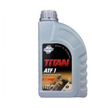 Трансмиссионное масло FUCHS Titan ATF 1, 1л