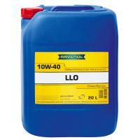 Моторное масло RAVENOL LLO SAE 10W-40 (20л) new