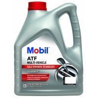 Трансмиссионное масло Mobil Multi-Vehicle ATF, 4л