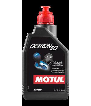 Трансмиссионное масло MOTUL Dexron IID, 1 л.