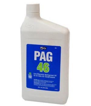 Масло для кондиционера IDQ PAG 46, 0.946мл