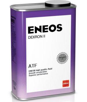 Трансмиссионное масло для АКПП ENEOS DEXRON II, 1л