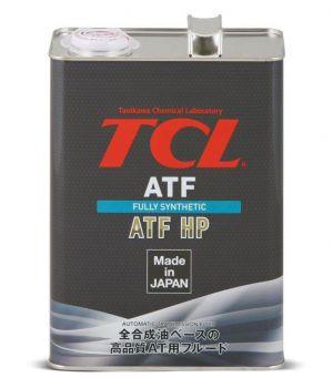 Трансмиссионное масло TCL ATF HP, 4л