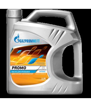 Промывочное масло Gazpromneft Promo, 3,5л.