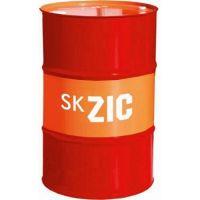 Моторное масло ZIC X5 10W-40 Diesel, 200л