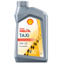 Моторное масло Shell Helix Taxi 5W-30, 1л