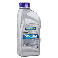 Моторное масло RAVENOL HPS SAE 5W-30 ( 1л) new
