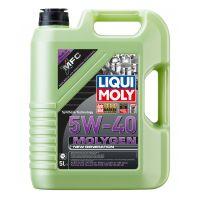 Моторное масло LIQUI MOLY НС Molygen New Generation 5W-40, 5л