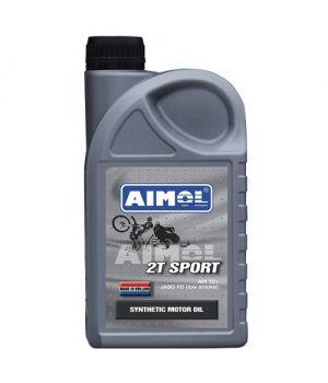 Моторное масло AIMOL 2T Sport, 1л