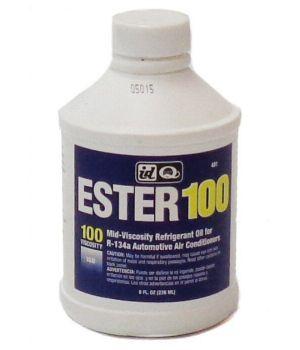 Масло для кондиционера IDQ Ester 100, 0.236л