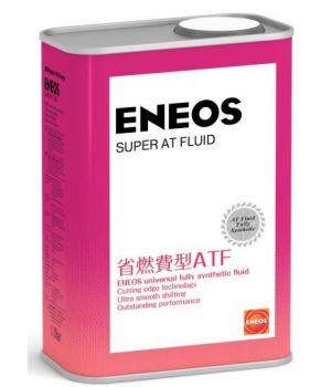 Трансмиссионное масло для АКПП ENEOS Super AT Fluid, 1л