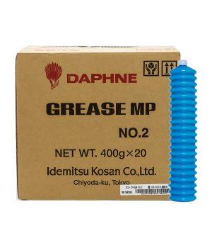 Смазка DAPHNE GREASE MP Grade №2, 400гр