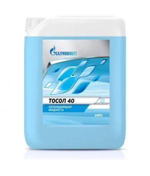 Тосол Gazpromneft 40, 10кг