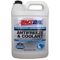 Антифриз AMSOIL Propylene Glycol Antifreeze & Coolant, 3.78л