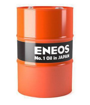 Моторное масло ENEOS Turbo Diesel 15W-40, 200л