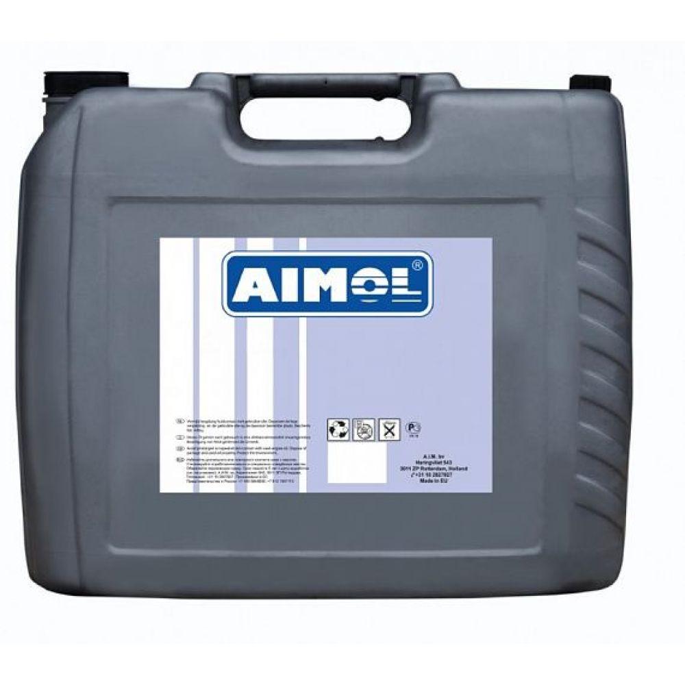 Трансмиссионное масло AIMOL Synthgear 75W-90, 20л