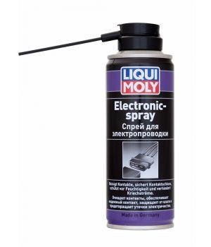 Спрей для электропроводки LIQUI MOLY Electronic-Spray, 0,2л