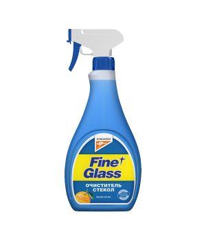 Очиститель стекол Kangaroo Fine glass, 500мл