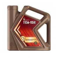 Трансмиссионное масло РОСНЕФТЬ ТСП-15К 80W-90 (РНПК) , 4 л