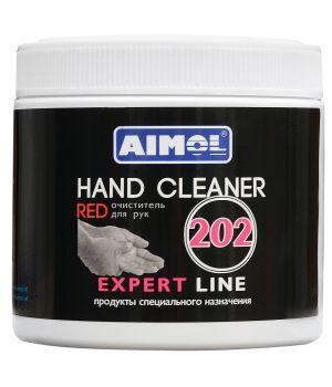 Гель для очистки рук AIMOL Handcleaner, 4,5л (биоразлагаемый)