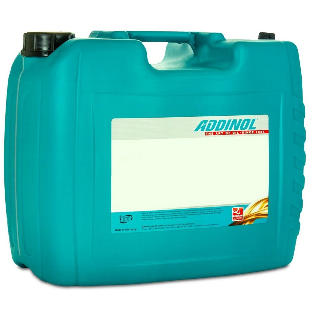Трансмиссионное масло ADDINOL Getriebeol GH 80W-90, 20л