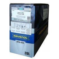 Антифриз RAVENOL HJC Protect FL22 Premix -40C, 20л (ecobox)