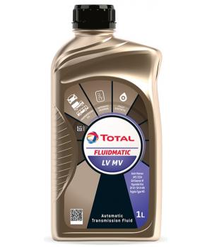 Трансмиссионное масло Total FLUIDMATIC MV LV, 1л
